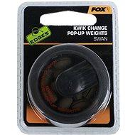 FOX Edges Kwik Change Pop-up Weight SWAN - Broky