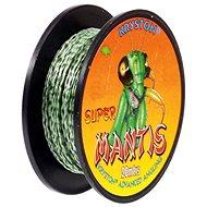 Kryston Super Mantis Green 25 lb 20 m - Šnúra