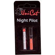 Uni Cat Nightpilot Červené - Svetlo