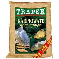 Traper Kapor na netečúcu vodu 2,5 kg - Vnadiaca zmes