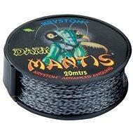 Kryston - Super Mantis Dark 25lb 20m - Šnúra