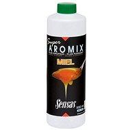 Sensas Aromix Miel 500 ml - Posilňovač