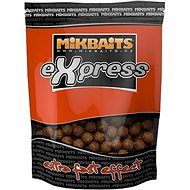 Mikbaits – eXpress Boilie Ananás N-BA 18 mm 1 kg - Boilies