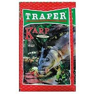 Traper Secret Kapor červený 1 kg - Vnadiaca zmes