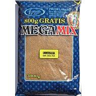 Lorpio Mega Mix Universal 3 kg - Vnadiaca zmes