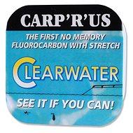 Carp´R´Us Clearwater 25 lb 20 m - Fluorcarbon