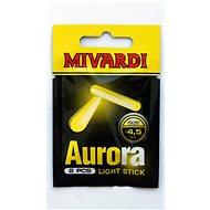 Mivardi Chemické svetlo Aurora 3 mm 2 ks - Chemické svetlo