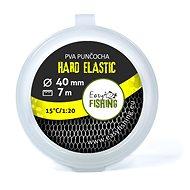 Easy Fishing – Hard Elastic 40 mm 7 m náhradná - PVA pančucha