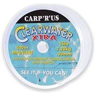 Carp´R´Us Clearwater Xtra Mainline 0,39mm 16lb 400m - Fluorcarbon