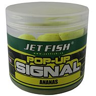 Jet Fish Pop-Up Signal Ananás 20 mm 60 g - Plávajúce boilies