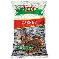 Sensas 3000 Club Carpes Rouge (Kapor-červená) 2,5 kg - Vnadiaca zmes