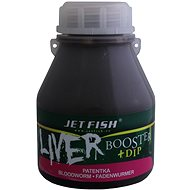 Jet Fish Liver booster + Dip Patentka 250 ml - Booster