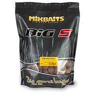 Mikbaits – Legends Boilie BigS Kalmár Javor 20 mm 1 kg - Boilies