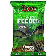 Sensas 3000 Super Feeder River 1 kg