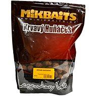 Mikbaits – Krvavý Huňáček Boilie 1 kg - Boilies