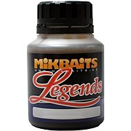 Mikbaits – Legends Dip BigS Kalmár Javor 125 ml