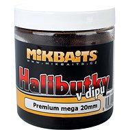 Mikbaits Halibutky v dipe Premium 20 mm 250 ml