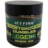 Jet Fish Boosterované dumbles Legend GLM Enduro + Mušle 14 mm 120 g - Dumbles