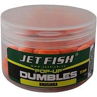 Jet Fish Pop-Up dumbles Signal Brusnica 11 mm 40 g - Pop-Up