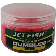 Jet Fish Pop-Up dumbles Signal Biosquid 11 mm 40 g