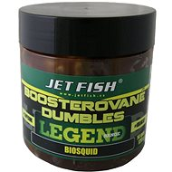 Jet Fish Boosterované dumbles Legend Biosquid 14 mm 120 g - Dumbles