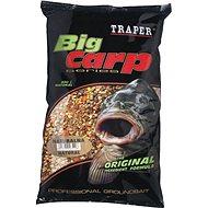 Traper Big Carp Fish Mix 2,5 kg - Vnadiaca zmes