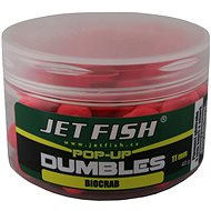 Jet Fish Pop-Up dumbles Signal Biokrab 11 mm 40 g - Plávajúce bollies