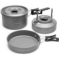 Trakker – Súprava riadu Armolife Complete Cookware Set - Riad