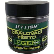 Jet Fish Cesto obaľovacie Legend Seafood + Slivka/Cesnak 250 g - Cesto
