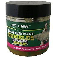 Jet Fish Boosterované dumbles Special amur Vodná trstina 14 mm 120 g - Dumbles