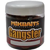 Mikbaits Gangster Boilies v dipe G3, Losos Caviar Black pepper 24 mm 250 ml - Boilies