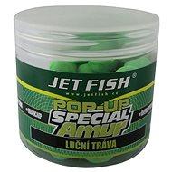Jet Fish Pop-Up Special Amur Lúčna tráva 16 mm 60 g