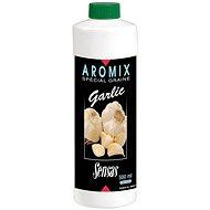 Sensas Aromix Garlic 500 ml - Posilňovač