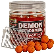 Starbaits Pop-Up Hot Demon 14 mm 80 g - Plávajúce bollies