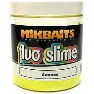 Mikbaits – Fluo slime obalovací Dip ananás N-BA 100 g - Dip