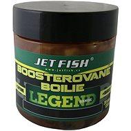 Jet Fish Boosterované boilie Legend Seafood + Slivka/Cesnak 20 mm 120 g - Boilies