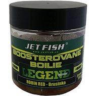 Jet Fish Boosterizované boilies Legend, Robin Red + Brusnica 20 mm 120 g - Boilies