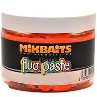 Mikbaits – Fluo paste Cesto plávajúce Polnočný Pomaranč 100 g - Cesto