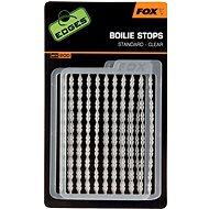 FOX Edges Boilie Stops Standard Clear 200 ks - Zarážky