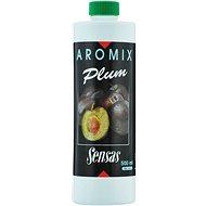 Sensas Aromix Plum 500 ml - Posilňovač