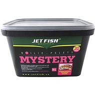Jet Fish Boilie Mystery Frankfurtská klobása/Korenie 20 mm 3 kg - Boilies