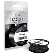 FIN Olověnka Lead Core 45lbs 5m Camo - Olovenka