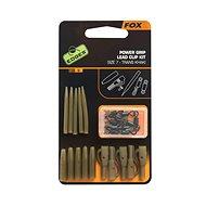FOX Edges Power Grip Lead Clip Kit Veľkosť 7 5 ks - Montáž