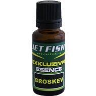 Jet Fish Exkluzívna esencia, Broskyňa 20 ml - Esencia