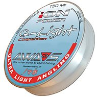 AWA-S – Vlasec Ion Power Q-Light Competition 0,128 mm 2,9 kg 150 m - Vlasec