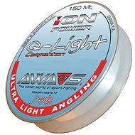 AWA-S – Vlasec Ion Power Q-Light Competition 0,165 mm 4,2 kg 150 m - Vlasec