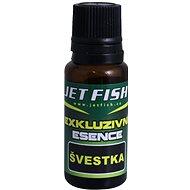 Jet Fish Exkluzívna esencia, Slivka 20 ml - Esencia