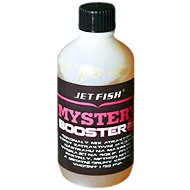 Jet Fish Booster Mystery Pečeň/Krab 250 ml - Booster