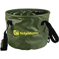 RidgeMonkey – Collapsible Water Bucket 10 l - Vedro