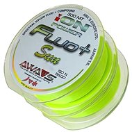 AWA-S – Vlasec Ion Power Fluo+ Sun 0,286 mm 10,97 kg 2×300 m - Vlasec